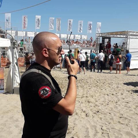 Campionato Beachvolley italiano