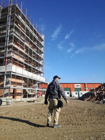 Renco SPA New HQ