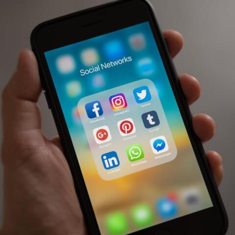 Social Media Service